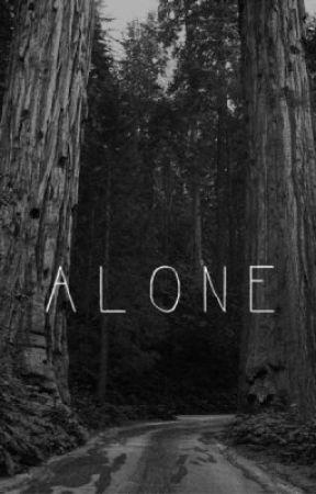 Alone (Niall Horan Fanfic) by craicmyballs