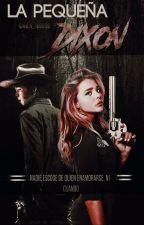 La Pequeña Dixon (Chandler Riggs Y Tu) (Carl Grimes) by Karla_Riggs5