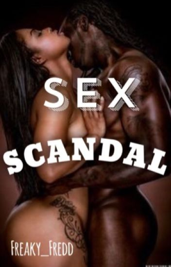 SEX SCANDAL