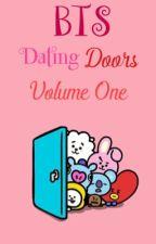 BTS DATING DOORS by horizonsummer