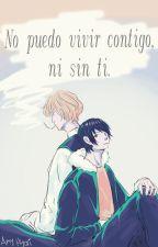 No puedo vivir contigo, ni sin ti (Shizaya) by AmyHiyori