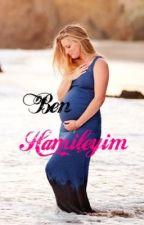 Ben Hamileyim by Viskilicorba