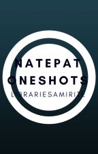Natepat Oneshots by LIBRARIESAMIRITE