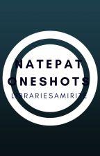 Natepat Oneshots by LIBRARIESAMIRITE