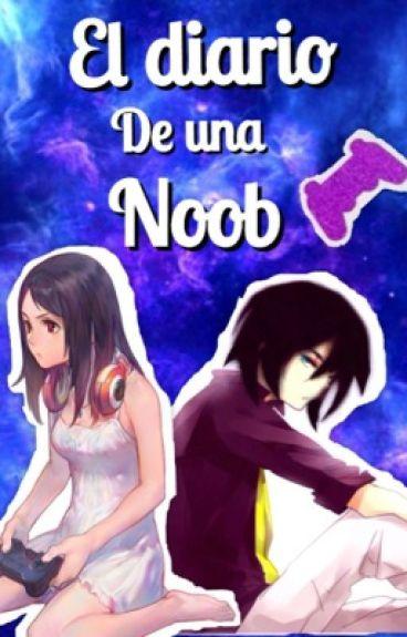 El diario de una Noob •Armin & Sucrette•