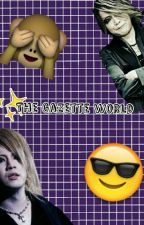 The Gazette World by TheGazetteDivas