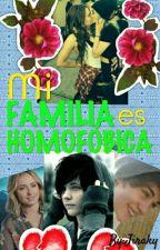 Mi familia es homofobica by Jiraky