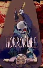 HorrorTale by _TicciGamer_