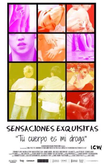 ''Sensaciones Exquisitas'' Jicheol