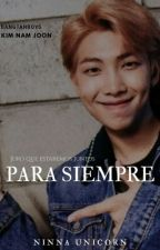 Para siempre. »(Rap Monster)« by NinnaUnicorn