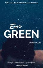 |SU| Evergreen |Shadowhunters| by brutallyy