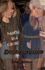Demos un paseo - Jerrie Hot [Editando] by Stop_woman