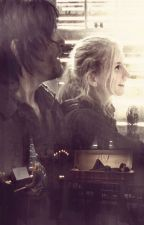 The Walking Dead || Bethyl by koala_colby