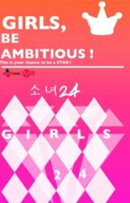 "GIRLS 24 [produce 101/ BOYS24] {OPEN"" by byuntaehyung-"