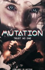 Mutation by vibelarry