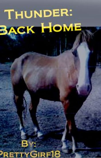 Thunder: Back Home