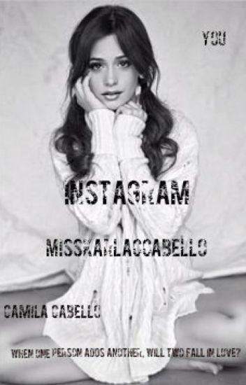 Instagram (Camila/You)