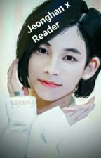 Jeonghan x Reader by GOOMBUG