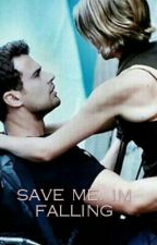 Save Me Im Falling (Divergent No War) by nevaehc3703