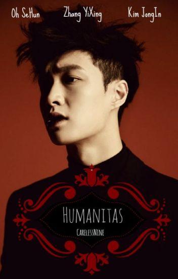 Humanitas *[SeXing/KaiLay]