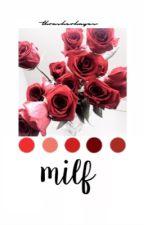 milf; d.l by thrasherhayes