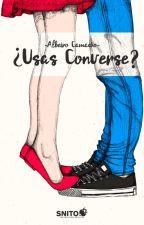 ¿Usas Converse? by AlbeiroCamacho