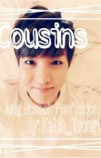 Cousins - J-Hope by kalih_yoongi