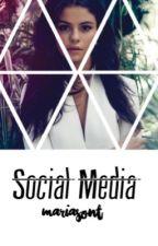Social Media // Harry Styles by mariasont