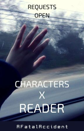 Characters X Reader (REQUESTS OPEN) - Bully! Ticci Toby X