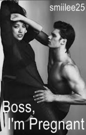 Boss, I'm Pregnant