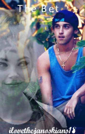 The Bet Beau Brooks (A Janoskian Fanfiction )