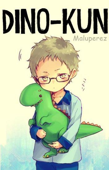 Dino-kun ©