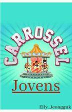 Carrossel : Jovens by Mundo_Da_Elly