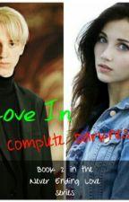 Love In Complete Darkness by VannaGirl284