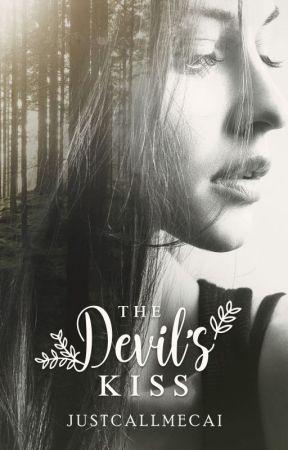 The Devil's Kiss by justcallmecai