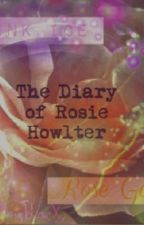 Pink Ice, Rose Gold: The Diary of Rosie Howlter by xXSoManyToLoveXx