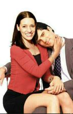 Emily And Aaron by Hotchniss1969