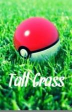 Tall Grass by NayrSlayer