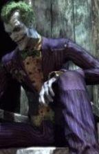 You make me sane... (Joker x Reader) by _SomeTrash_