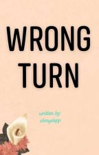Wrong Turn by wrrrjj