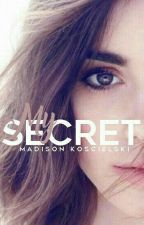 My Secret by Maggy10000