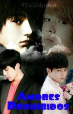 Amores Prohibidos-MyungYeol by yuliminnie04