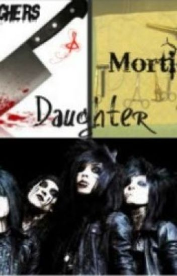 The Butcher and Mortician's Daughter