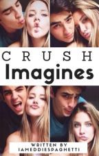 Crush Imagines by IAmEddieSpaghetti
