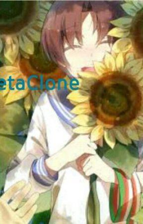 HetaClone (Hetalia) by Kradtsuki