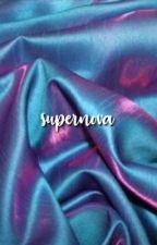 supernova ➼ bob morley by shawnspencers