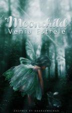 Moonchild by Veniaestrele