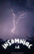 insomniac || j.d. by blurrynat