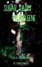 Sugar daddy (Vylad X Gene) by ghost_king666