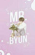 BYUNTAE BAEKHYUN!? } Baekhyun by KimHyung95_